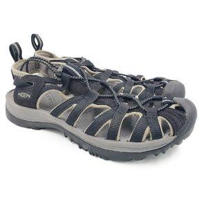Keen Waterproof Walking Hiking Trekking Sandals